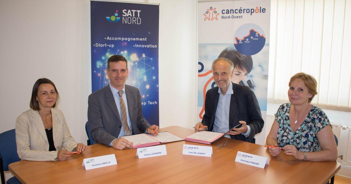Signature SATT CNO-7